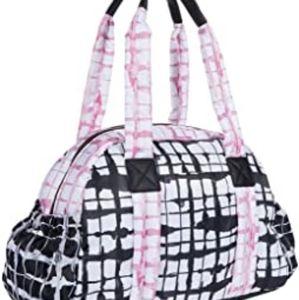 Betsey Johnson DUFFLE bag NEW